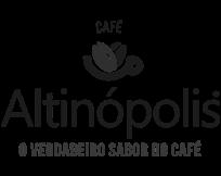 Café Altinópolis